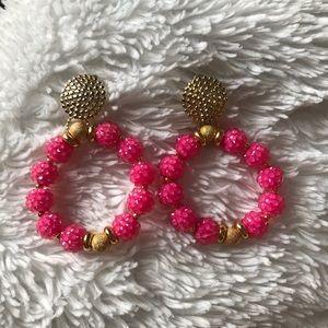 Brynn Hudson earrings
